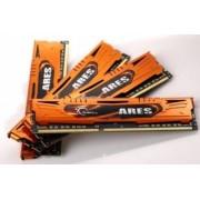 G.Skill 32 GB DDR3-RAM - 1600MHz - (F3-1600C10Q-32GAO) G.Skill Ares Serie Kit - CL10