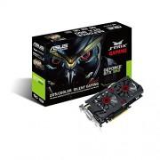 Asus GeForce GTX 950 STRIX Scheda Grafica, 2GB GDDR5, DC2OC, Nero