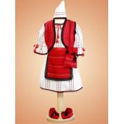 Costum botez fetite - G010