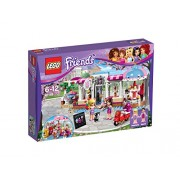 LEGO Friends - Cafetería de Heartlake (41119)