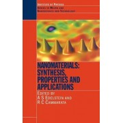 Nanomaterials by A. S. Edelstein