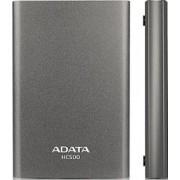 HDD Extern ADATA HC500 1TB USB 3.0 2.5 inch Titanium
