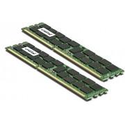 Crucial CT2C4G3W186DM - Scheda di memoria DIMM da 8 GB (2 x 4 GB), 240 Pin, DDR3