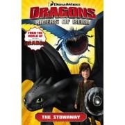 Dreamworks' Dragons: How to Train Your Dragon TV v.4 by Simon Furman
