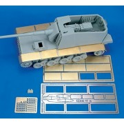 Royal Model 1:35 Sturer Emil Detail Set Part 2 - For Trumpeter- PE Set #482