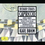 R. Strauss - Capriccio (0028944534726) (2 CD)