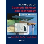 Handbook of Cosmetic Science and Technology by Andre O. Barel