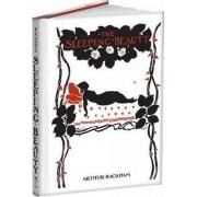 The Sleeping Beauty by Arthur Rackham