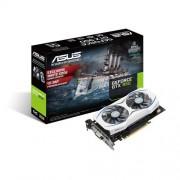 Asus GeForce GTX 950 GTX950-OC-2GD5 Scheda Grafica Nvidia, 2GB GDDR5, DC2OC, Bianco