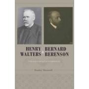 Henry Walters and Bernard Berenson by Stanley Mazaroff