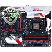Placa de baza Gigabyte Z170X-Gaming 7-EK Water Block Limited Edition, Intel Z170, LGA 1151