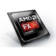 AMD FX-8300, Octo Core, 3.30GHz, 8MB, AM3+, 32nm, 95W, BOX