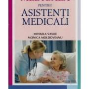 Semiologie Medicala Pentru Asistenti Medicali - Mihaela Vasile Monica Moldoveanu