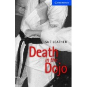 Death in the Dojo: Level 5 by Sue Leather