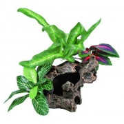 Decor Creanga Cu Plante 8940