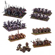 Battle for Ironhold, The - Two Player Battle Set SW