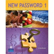 New Password 1: (Without MP3 Audio CD-ROM) by Linda Butler