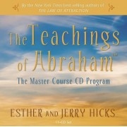 The Teachings of Abraham: The Master Course Audio