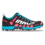 inov-8 X-Talon 212 Shoes Women Black/Pink/Teal 2017 Neutral Laufschuhe