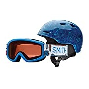 Smith Optics Zoom Junior/Gambler Goggle -, Children's, Zoom Jr/Gambler, Toolbox, S