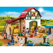PLAYMOBIL 6927 - Country - Ponyhof