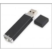 SuperTalent Luxio - Unità flash USB, 16GB, colore: Nero