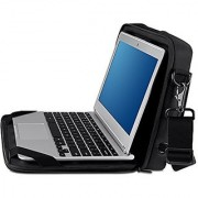 Belkin Air Protect Case for 11-Inch Laptops Chromebooks Notebooks and Ultrabooks Designed for School and Classroom