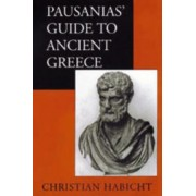 Pausanias by Christian Habicht
