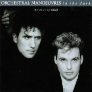 OMD - Best of (0077778632320) (1 CD)