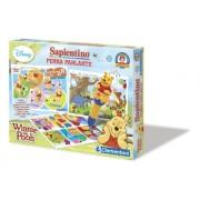 Winnie The Pooh - Juguete [versión italiana]