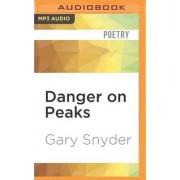 Danger on Peaks by Gary Snyder