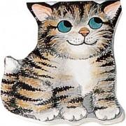 Pocket Kitten by Pam Adams