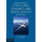 Introduction to Structural Dynamics and Aeroelasticity by Dewey H. Hodges