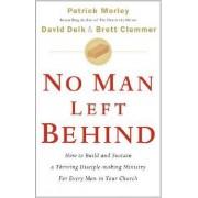 No Man Left Behind by Patrick Morley