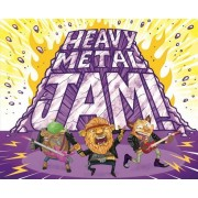 Heavy Metal Jam!