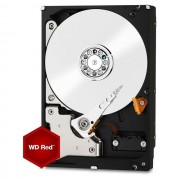 WD RED PRO/HDD/2TB/3.5/SATA3/64MB CACHE