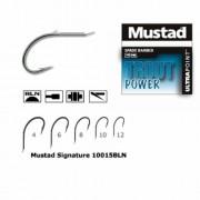 Carlig forjat spin BLN Nr. 4 - pachet 10buc