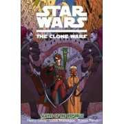 Star Wars - The Clone Wars: Slaves of the Republic by Henry Gilroy