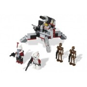 LEGO Elite Clone Trooper & Commando Droid Battle Pack