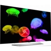 Televizor OLED 165 cm LG 65EF950V UHD 3D Smart Tv Ochelari inclusi Bonus Voucher Cadou 1000 RON
