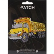 Application Trucks Dump Truck Patch