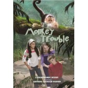 Monkey Trouble by Gertrude Warner