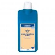 Hartmann Cutasept G 1000ml, színezett, alkoholos bőrfertőtlenítőszer