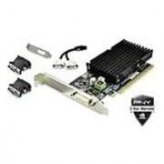2NA4500 - PNY GeForce 8400 GS Graphic Card - 1 GB GDDR3 SDRAM - PCI Express x16
