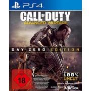 Activision Call of Duty: Advanced Warfare, PS4 [Edizione: Germania]