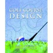 Golf Course Design by Robert Muir Graves