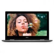 "Ultrabook Dell Inspiron 5578, 15.6"" Full HD Touch, Intel Core i7-7500U, RAM 16GB, SSD 512GB, Windows 10 Home, Grey"
