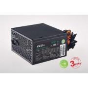 Sursa Eurocase Technology ECO 80+ 500W