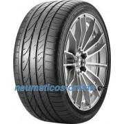 Bridgestone Potenza RE 050 A RFT ( 205/50 R17 89W *, Resistencia baja a la rodadura, con protector de llanta (MFS), runflat )
