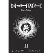 Death Note Black Edition, Vol. 2: v. 2 by Tsugumi Ohba